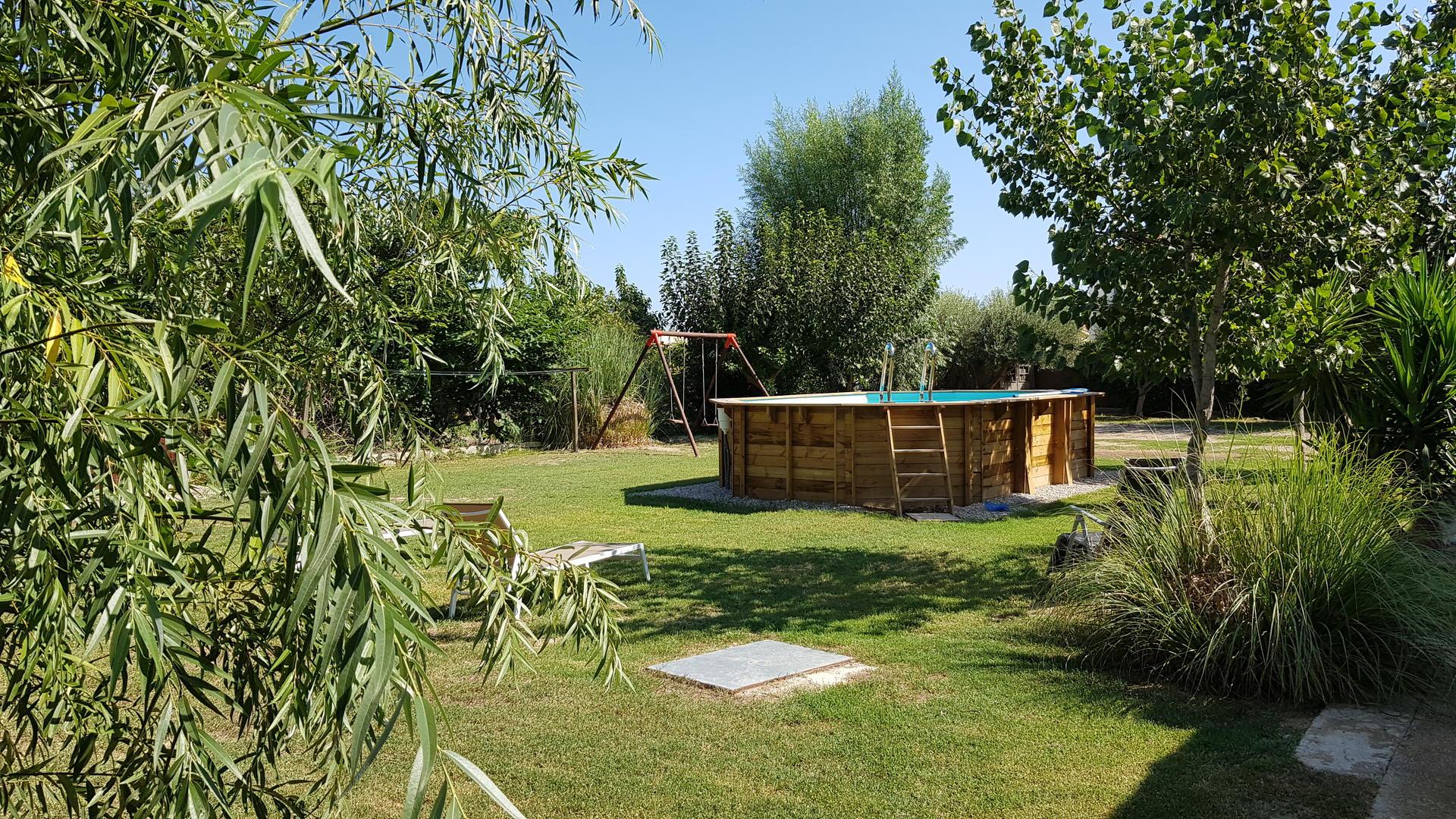 Maison rurale -                                       Sant Jaume D´enveja -                                       6 chambres -                                       16 occupants